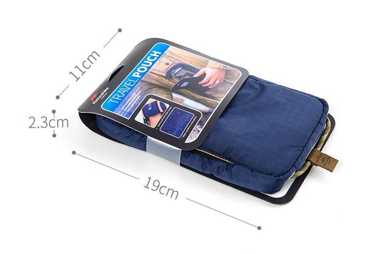 túi đeo đựng passport