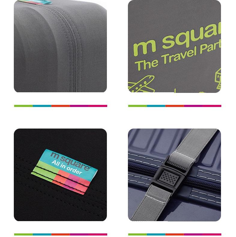 Thiết kế của túi bọc vali