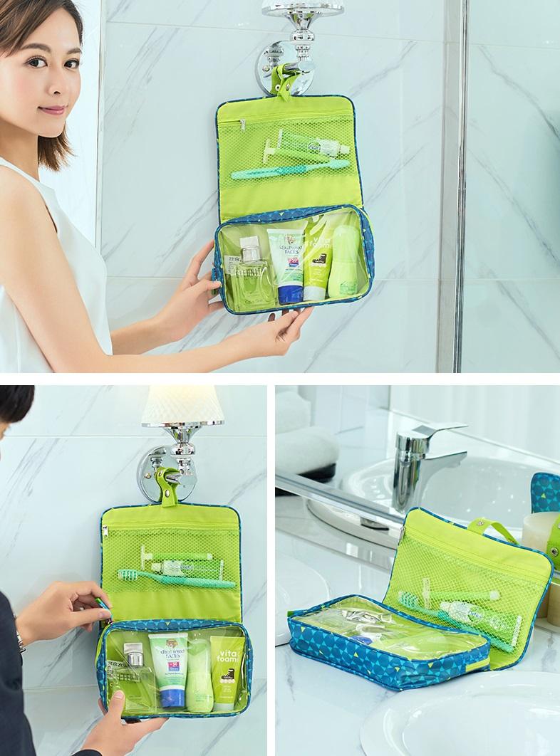 Túi mỹ phẩm Hàn Quốc