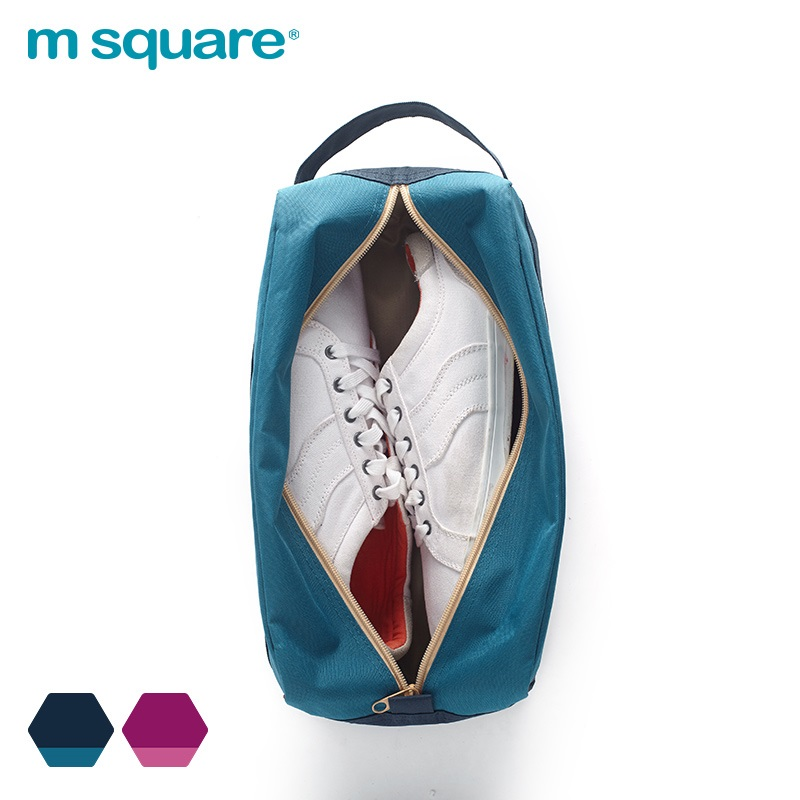 Thiết kế của túi vải đựng giày Msquare