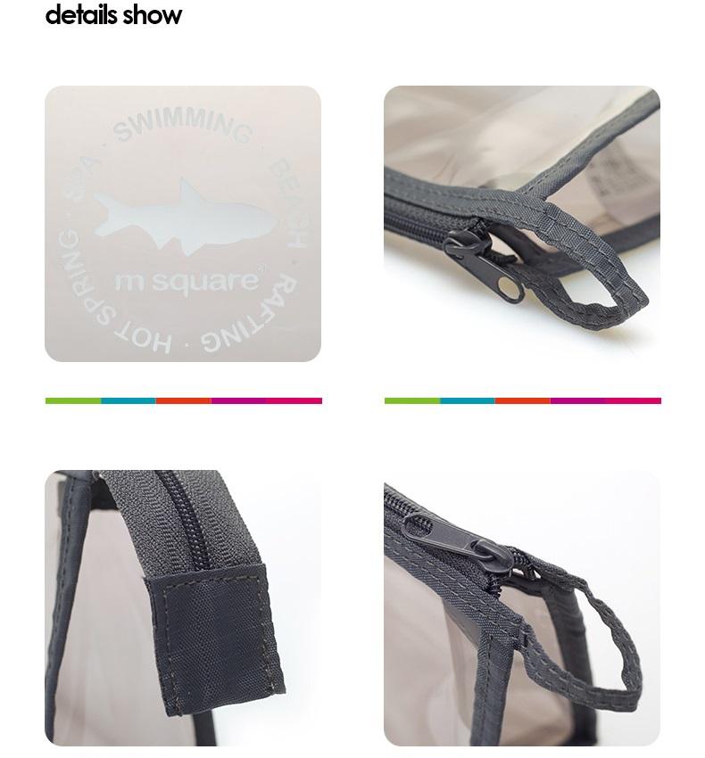 thiết kế túi du lịch đẹp rất tỉ mỉ và cẩn thận