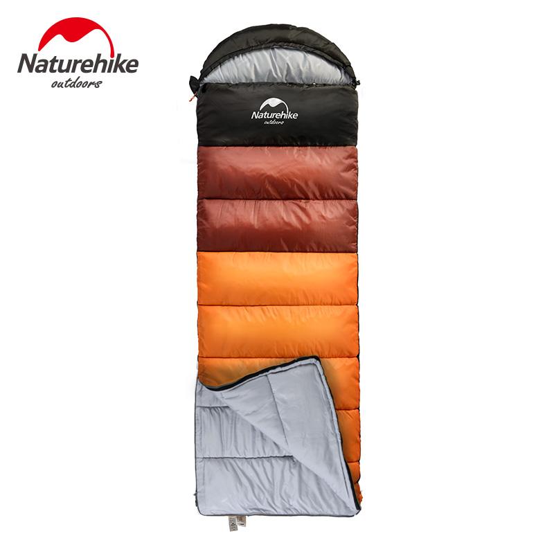 Túi ngủ dã ngoại Naturehike U250