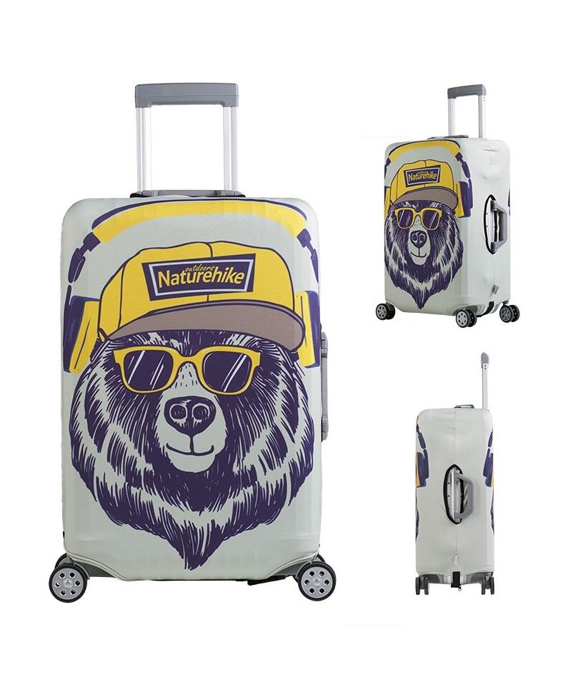 vỏ bọc vali hành lý