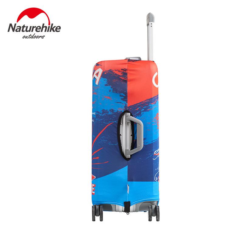 Thiết kế của túi bọc vali co giãn