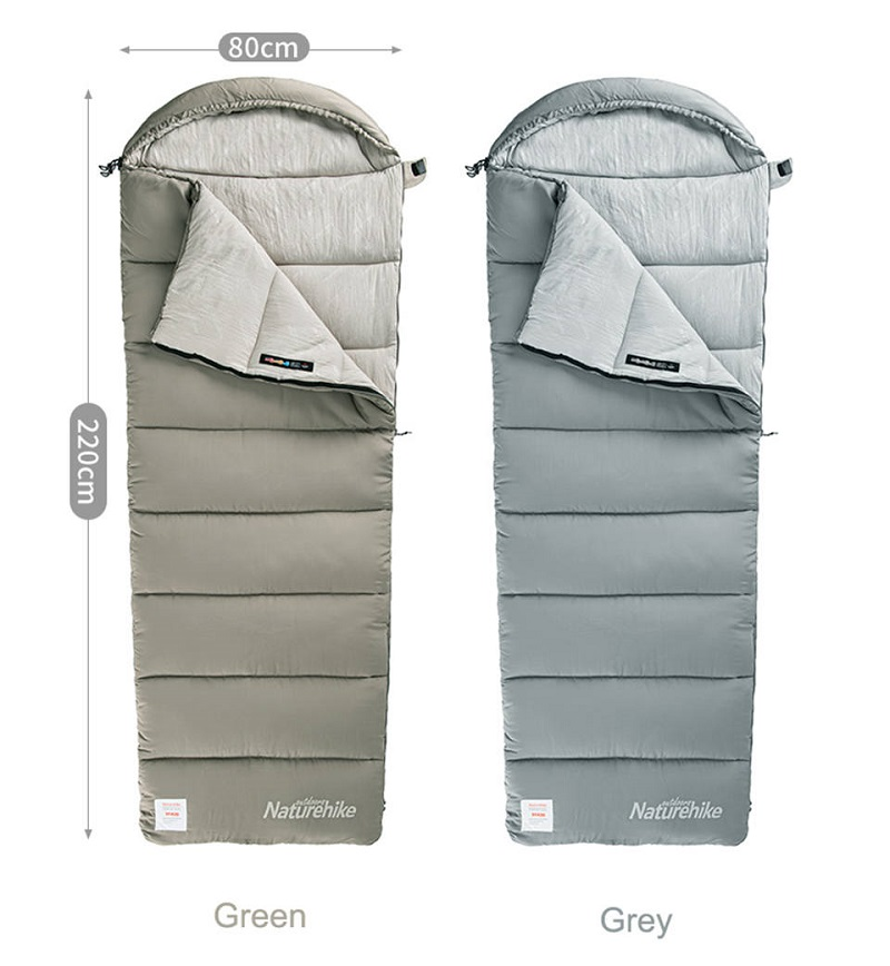 Túi ngủ văn phòng Cotton Naturehike M180 NH20MSD02