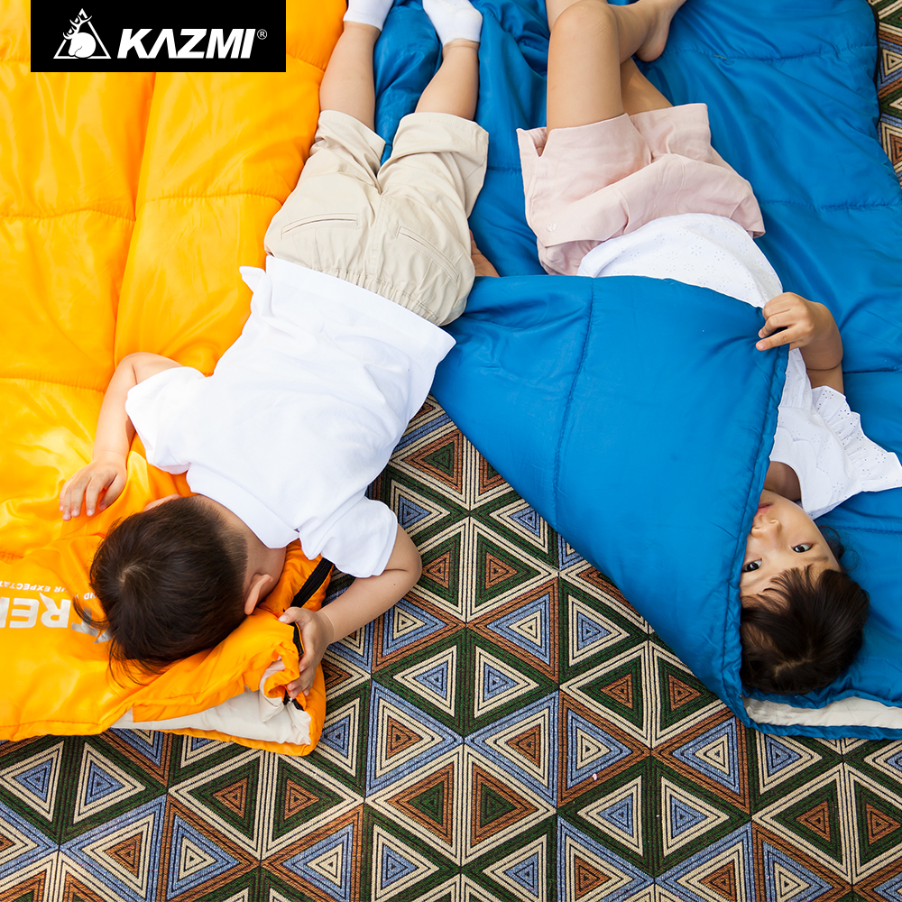 túi ngủ du lịch dã ngoại đa năng