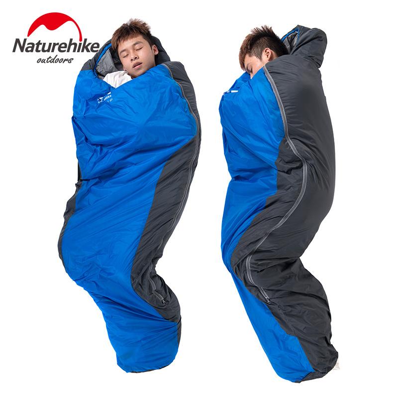 túi ngủ du lịch ấm áp tiện dụng