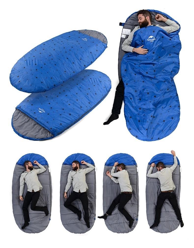 Túi ngủ cao cấp mua ở đâu