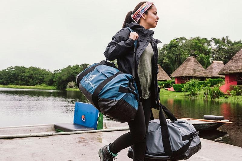 túi kéo du lịch cao cấp