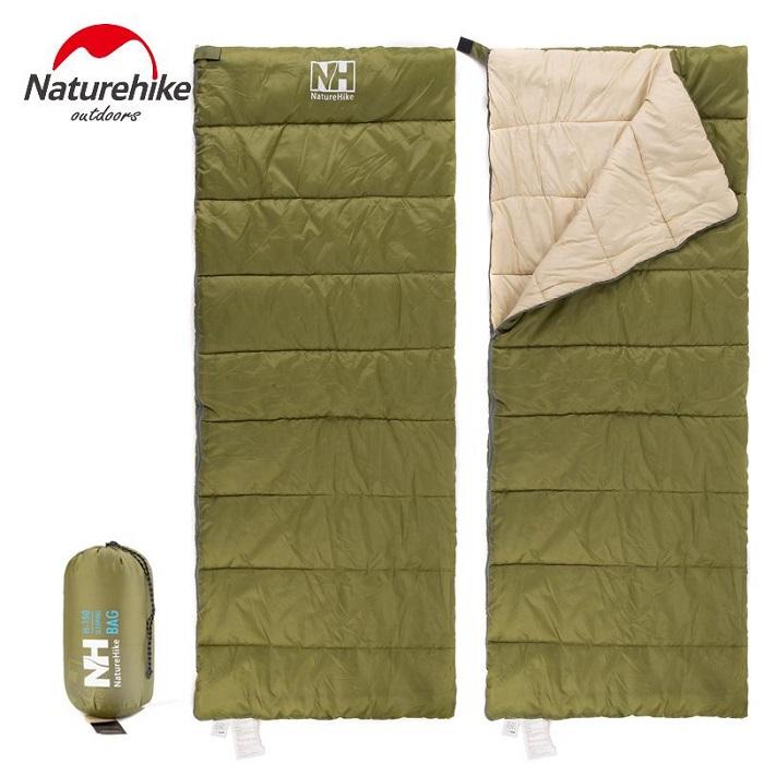 cách chọn túi ngủ du lịch