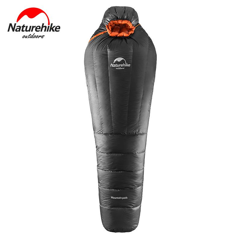 túi ngủ mùa đông chuyên dụng cho dã ngoại, leo núi