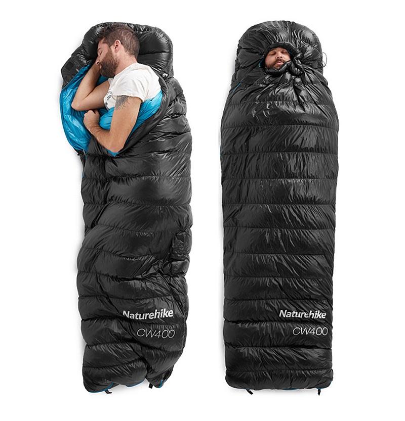 Túi ngủ mùa đông CWZ400 M & L